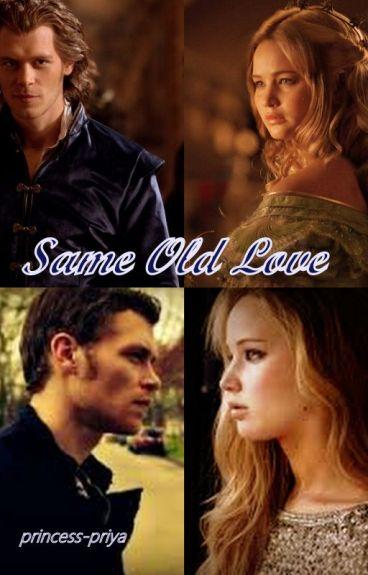 Same Old Love