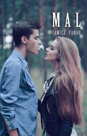 M A L by CPando