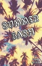 Summer Bash by mermaids15