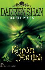 Demonata 2: Kẻ trộm yêu tinh by PhanYu