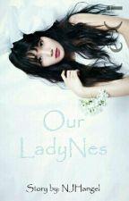 Our LadyNes by NJHangel