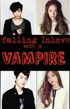 Falling In Love With A Vampire by The3Author