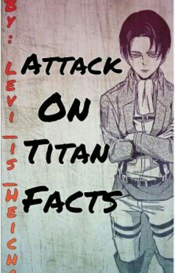 Attack on Titan Facts