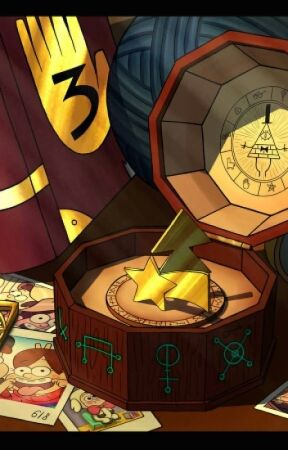 gravity falls portal ve Ötesi gravity falls season 3 episode 3