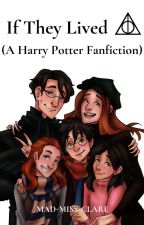 The Last Enemy is Death (A Harry Potter Fanfiction) by mad-miss-clare