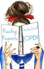 READING REQUESTS (OPEN) by PointlessStuff