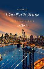 14 Days With Mr. Stranger (Fanfiction) by fuyutsukihikari