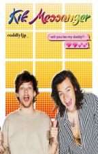 •Kik. || Larry. by cuddlyljp_