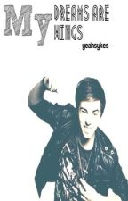 My Dreams are My Wings (Nathan Sykes Fan Fiction) by yeahsykes