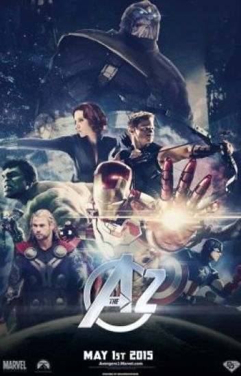 The avengers chat!