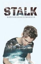 STALK [l.h] by halfemptyurie