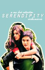 Serendipity: One Shots by foreversabaw