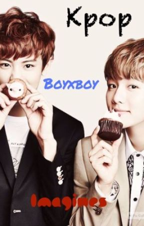 Kpop BOYXBOY Imagines (Requests: OPEN) by TMRislife