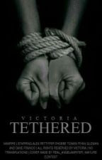 Tethered  by hidingsecret