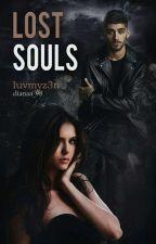 Lost Souls | Z.M. by luvmyz3n