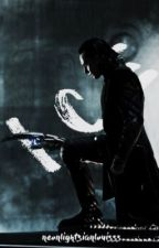 Ice | Loki by neonlightsianlouisss