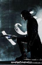 Ice | Loki by paulwesleyfinnlover