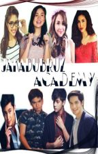 JAKADUBRUZ ACADEMY(ON-GOING) by Ananemores