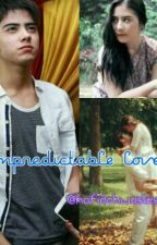 Unpredictable love by Hafidohwasley_