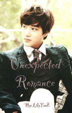 KAI EXO : Unexpected Romance by LilyTan2