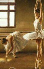 Amo La Danza Perché... by ballerina_fangirl
