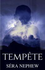 La Tempête  by sera_nephew