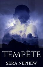 Tempête by SeraNephew