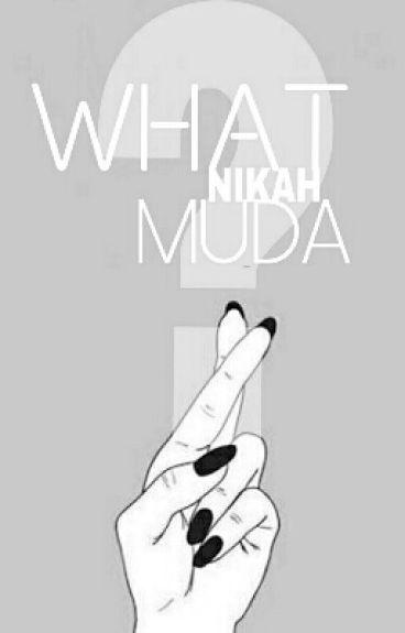 WHAT NIKAH MUDA?? (PROSES EDITING)