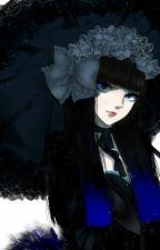 Half Blood by diamondroselife