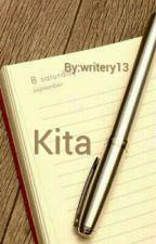 Kita by writery13