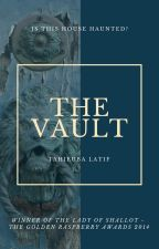 The Vault by Tahieuba