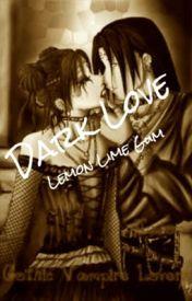Dark Love (A Emo x Goth story) by lemonlimegum