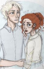 The story of Scorpius and Rose by shoyloee