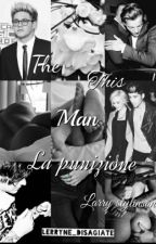 The This Man《La Punizione》Larry Stylinson by larryne_disagiate