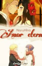 NaruHina Amor eterno by loly_10
