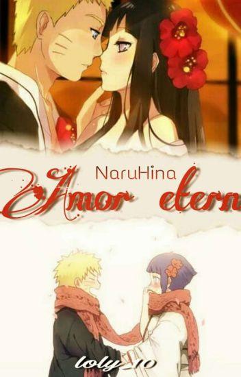 NaruHina Amor eterno
