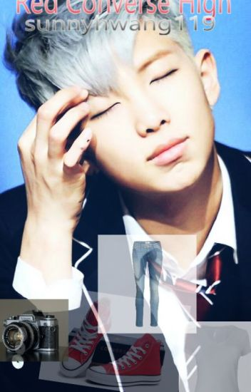 Seeing you like this (BTS Rapmonster/ Namjoon fanfic)