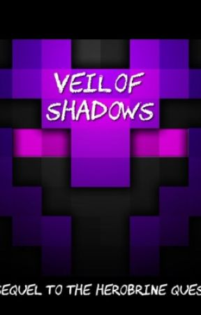Veil of Shadows by HiddenRanger202
