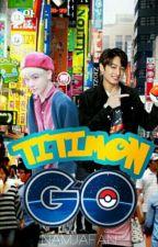 Titimon Go! | Taekook FF by namjafan