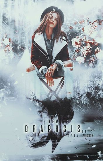 ➳ new graphics