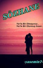 SözHane by -yasemin7-