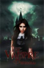 The Vampire Princess  by RedbloodSPY