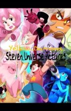 Steven Universe Pictures by _Yellow_Diamond_