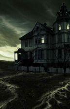 La casa Maldita by Samis_TERROR