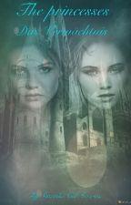 The two Princesses - Hogwarts Next Generation by LadyBlaidd