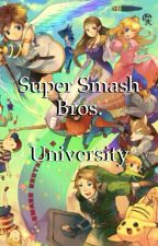 Super Smash Bros University (Discontinued) by Aryandiani