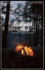 [SUMMER-LOVE] >>[H.S] by Harrysfan12