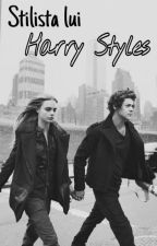Stilista lui Harry Styles by Raluca_PJO18