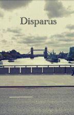 Disparus by Bravado42