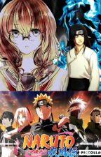 Naruto: un monde parallèle au mien ( fan fiction ) by minionminiminou